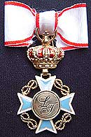 Medal of the Constellation of the South