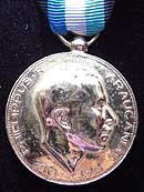 Prince Philippe Medal of Honour