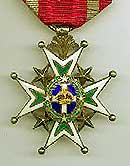 Royal Order of the Steel Crown